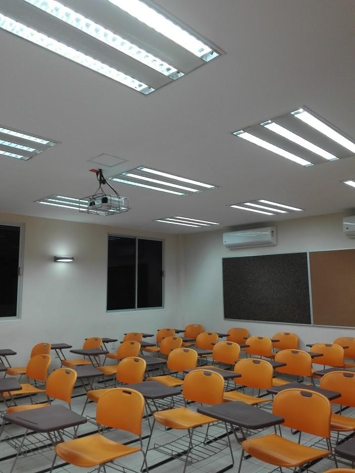 Universidad del Noreste A.C.